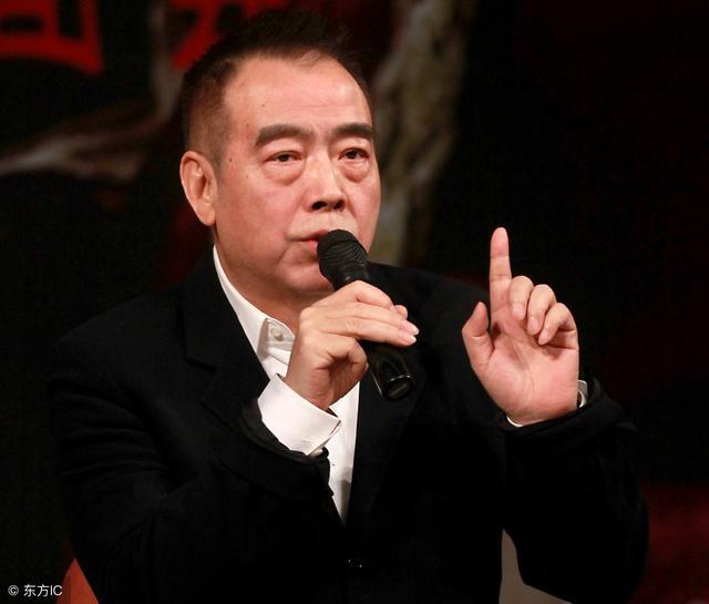 中国影视界的大佬,你认识多少个?