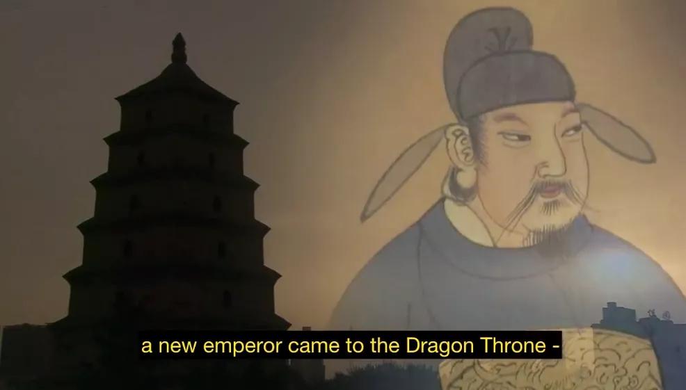 杜甫爆红外网!被BBC冠以中国最伟大诗人,从纪录片看诗圣的一生