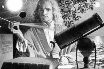 牛顿的主要贡献有哪些?牛顿主要贡献一览