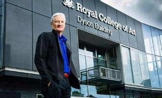 被中国人买成英国首富的是谁?跟戴森吹风机是什么关系?