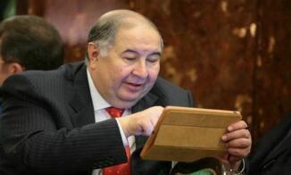俄罗斯首富是谁?曾是马云背后的男人,靠塑料发家