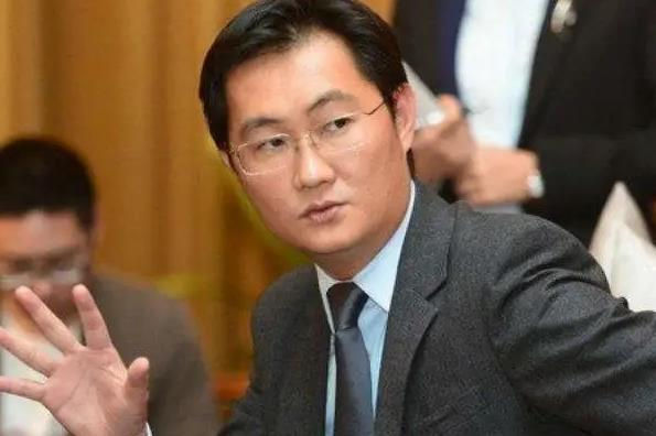 中国首富马化腾到底身价多少亿?他是如何超越马云的?