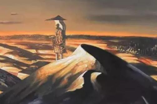 历史上真实的唐玄奘,西游之旅比小说还传奇?
