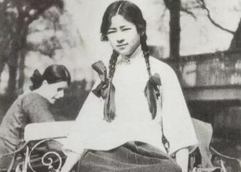 民国才女林徽因的一生:一身诗意千寻瀑,万古人间四月天
