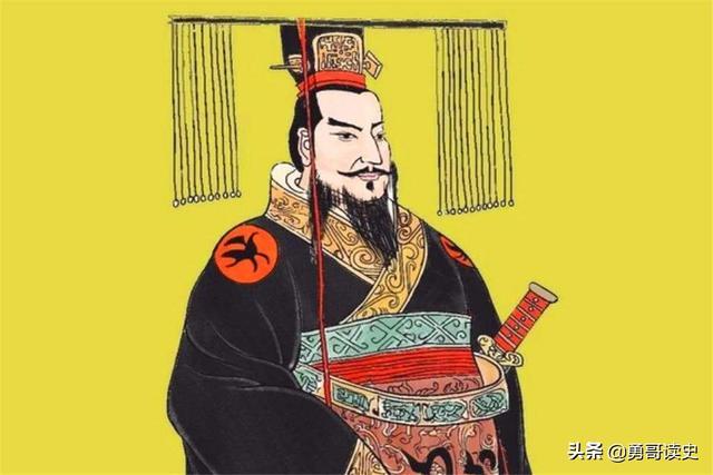 秦始皇被称为千古一帝,正是因为他作出了这四大贡献