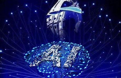 为何重仓「AI金融」?金融+科技,实现双轮驱动