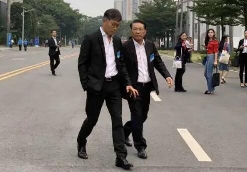 方洪波:书生从商的巅峰 成为中国家电之王