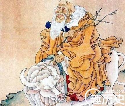 老子一生平平淡淡,不过道德经却流传百世