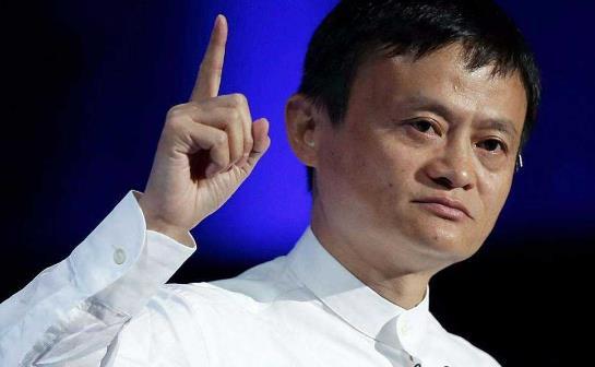 影响全球科技版图的25位名人:马云上榜!