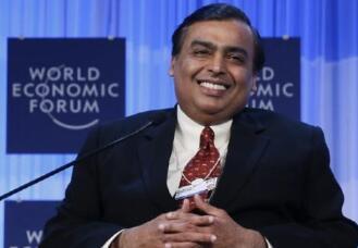 印度首富是谁?价值超70亿,600名佣人随叫随到
