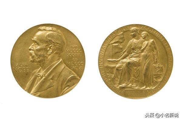 诺贝尔生平简介,诺贝尔奖的由来