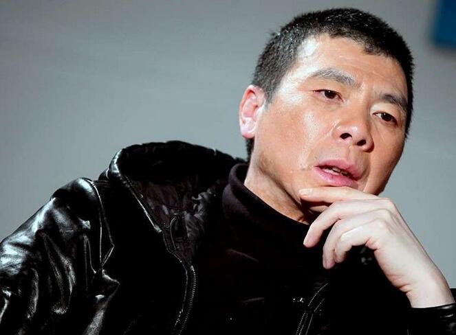 【冯小刚简介】从工会干事到冯大导演,冯小刚的人生如同开挂