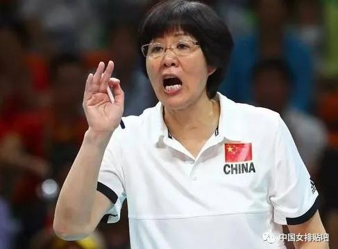 郎平计划隐退,下一任中国女排主教练是谁?