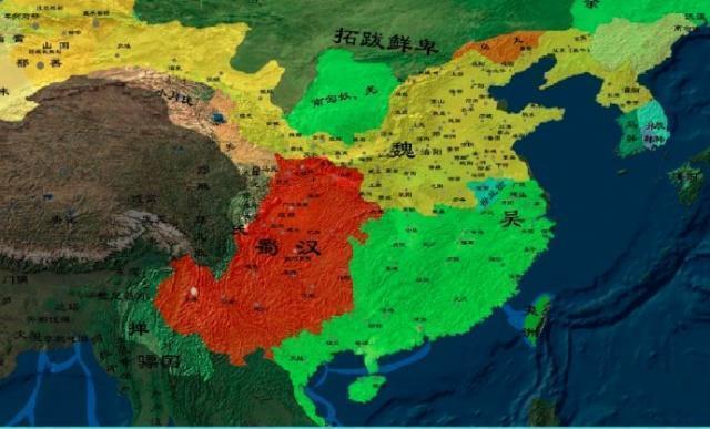 巅峰时期的刘备能有多厉害,一起来看看吧