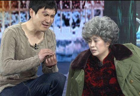 【喜剧界小名人】她成名前生活不易,与王凯张翰是同学、与沈腾搭档