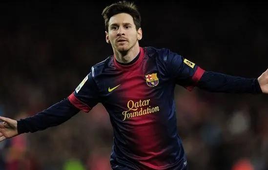 外媒:梅西不介意离开巴萨或减薪加盟其他球队