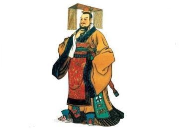 中国历史十大名人,历史名人有哪些姓王
