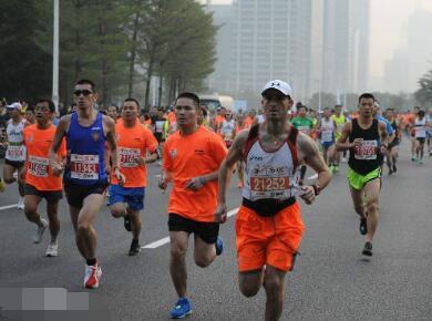 马拉松多少公里?多少时间跑完?马拉松世界纪录是多少