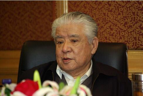 著名表演艺术家、电影《甲午风云》中邓世昌的扮演者李默然去世,享年85岁