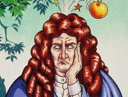 """牛顿复杂的一生:从一个傻小子到铸币局局长,再到百科全书式""""全才"""""""