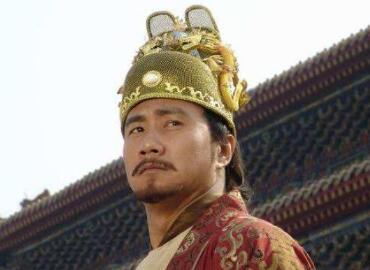 朱元璋的逆袭人生:从放牛娃做到开国皇帝