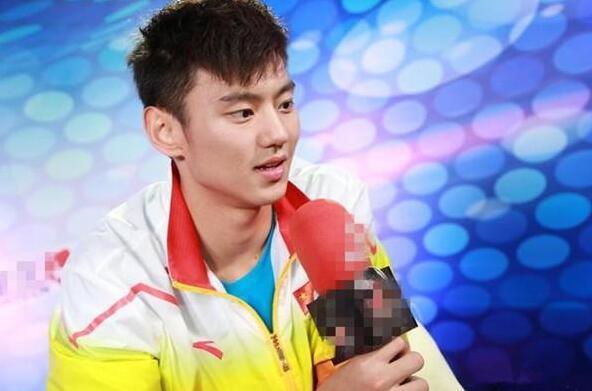 宁泽涛:首位获得世锦赛男子100米自由泳冠军的亚洲人