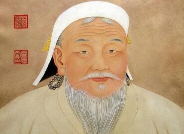 一代天骄成吉思汗的一生:从一个贵族少年变成无家可归的人