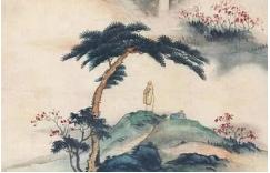 """白居易写给写给元稹6句""""情诗"""",最后一句成经典网红句"""
