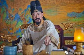宋太祖赵匡胤的12件轶事