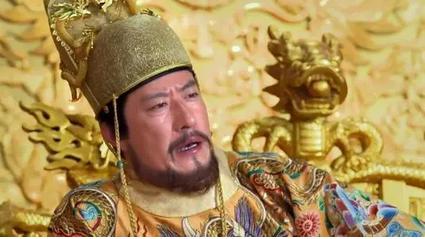 朱元璋:布衣出身,对权力欲望更大,以猛治国