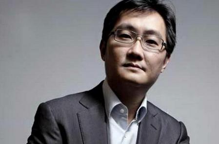 网传腾讯是中国最成功的投资公司,马化腾不愧成中国首富