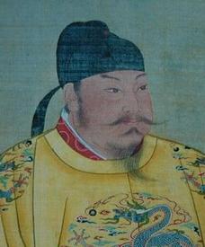 晚年李世民堵上耳朵,踹开诤臣,拎着鞭子办事儿。