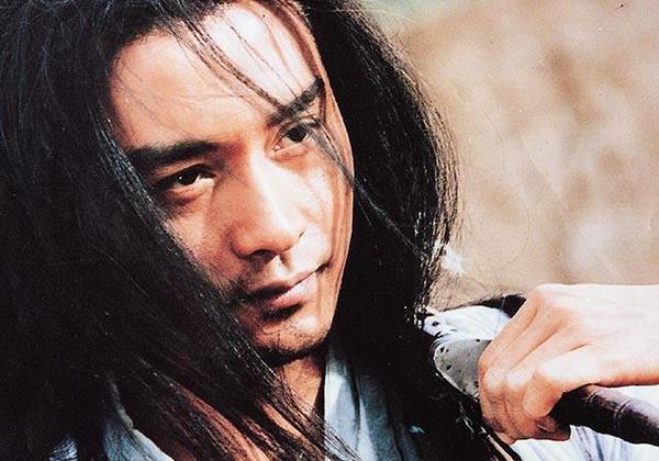 中国影视界的十大名人,几代人心目中的经典,无法被遗忘!